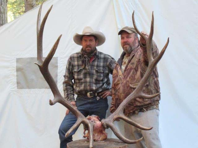 Elk-slide-antler-camp